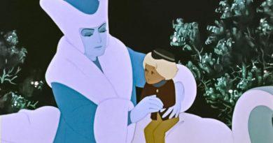 """Най-добрите съветски филми: """"Снежната кралица"""" (1957)"""
