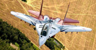 5-те най-добри руски самолета за всички времена