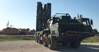 """Русия и Турция на прага на нов договор за системите С-400 """"Триумф"""""""