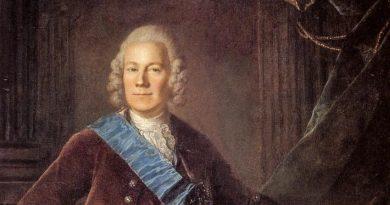 Легендите на руската дипломация: Алексей Бестужев-Рюмин (1693-1766)