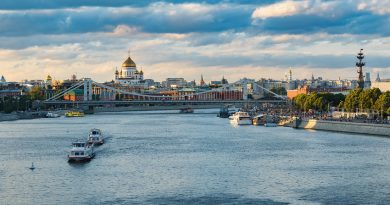 5 паметника в Москва, които свидетелстват за българо-руските исторически връзки