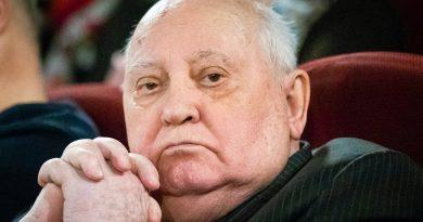 Човекът, който промени света: Михаил Горбачов става на 90 години!