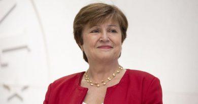 Кристалина Георгиева сред 100-те най-влиятелни жени във финансите в САЩ