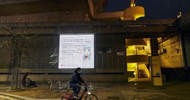 Поети и писатели от цял свят се обединиха в кампания с послания за любов, надежда и оптимизъм