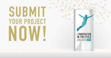 Стартира петият европейски конкурс за иновативна политика