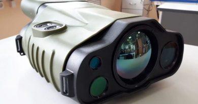 """В Русия създадоха """"всевиждащо око"""" за спецназа"""