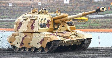 Как в Русия се провежда контролна проверка на бойната готовност?