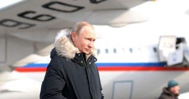 Военен пилот разкри тайните на Ил-96-300ПУ, новият самолет на Владимир Путин