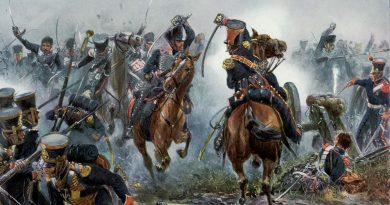 Най-невероятните победи на Русия срещу Наполеон