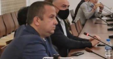 Беновска пита Илчовски срещу колко пари и зависимости говори срещу Борисов?