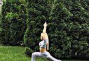 С йога и безплатна медитация на трева борят пост-Ковид синдрома в Пловдив