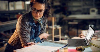 Lenovo представя новите си мобилни работни станции – иновативни решения за подобряване на преживяването на потребителя и максимизиране на производителността