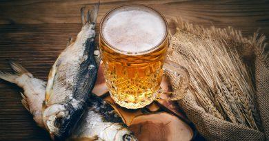 Кое e родното място на най-известната съветска бира?