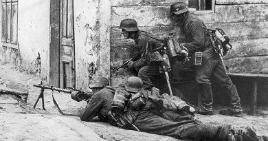 Как Втората световна война започва за СССР