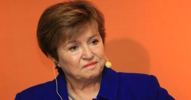 Изказвание на Кристалина Георгиева след срещата на върха на страните от Г-7