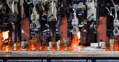 Близо 60 млн. евро инвестира БиЕй Глас в завода за стъкло в София