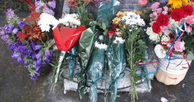 Поклонение на Казашкия гроб в с. Любеново