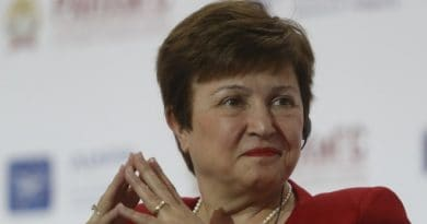 Разговор с Кристалина Георгиева за цифровите валути