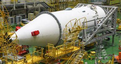 Русия изстреля в космоса новия модул за МКС – един от най-дългите проекти в историята ѝ
