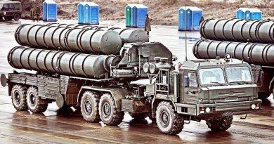 """Руското военно министерство подписа договор за първата партида ЗРС С-500 """"Прометей"""""""