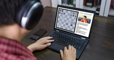 Как група руски студенти създават глобална шахматна общност