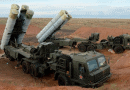 Въздушно-космическите сили на Русия изпълниха пуск на нова противоракета