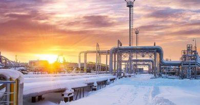 """Шефът на """"Газпром"""" каза колко дълго ще издържат запасите от газ в Русия"""