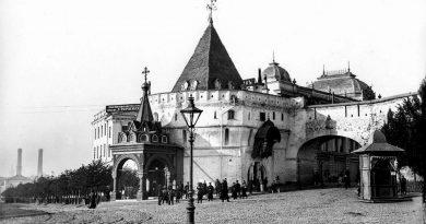 7 крепости в Русия, които не са оцелели до наши дни