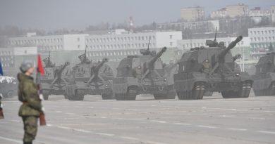 """Уралвагонзавод"" работи над 152-мм скорострелна артилерийска установка"