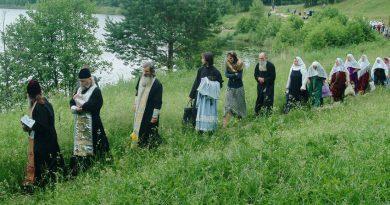 """Староверците: как в Русия се появяват местни """"протестанти"""""""