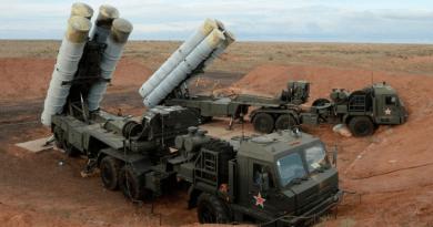 The National Interest: Износът на С-400 огорчава САЩ и НАТО