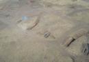 Заснеха маневри на танка Т-72Б3 от замаскирано укритие