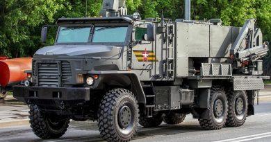 В Русия започна производството на комплекси за защита от високоточно оръжие
