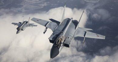 Американски медии: Как нова ракета разшири възможностите на МиГ-31 за близък въздушен бой?