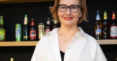 Олга Лавренова е новият изпълнителен директор на ЗАГОРКА АД