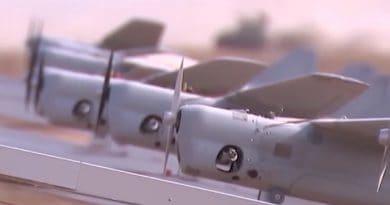 """Руснаците тестваха пасивния акустичен детектор на дронове """"Атака-Шорох"""""""