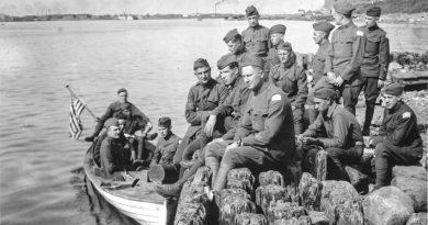 Най-голямата загуба на американската войска в Русия