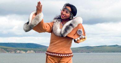 10 древни танца на руските народи