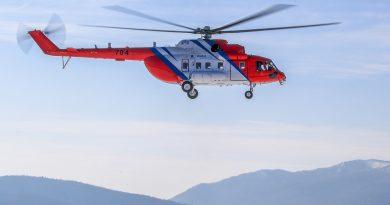 Русия модифицира хеликоптерите си след военните операции в Сирия и Афганистан
