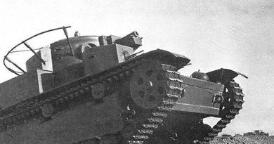 Как стрелецът Фьодор Старцев успява да унищожи 15 нацистки танка